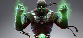 Ermac, Mortal Kombat X's newest character, revealed!
