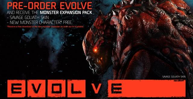Evolve DLC controversy