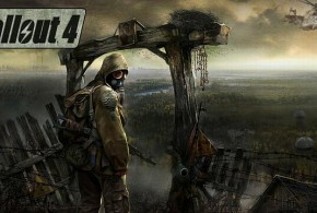 Fallout 4 announcement Pax South