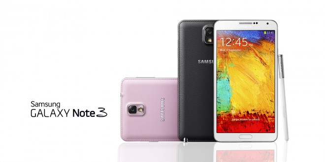You can now flash Android 5.0 Lollipop on your Galaxy Note 3