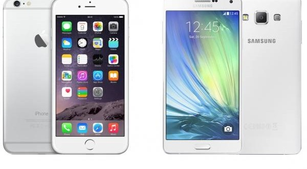 galaxy-a7-vs-iphone-6-plus-design-comparison