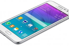 Galaxy Grand Max will only be available in South Korea for the time being