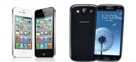 Galaxy S3 Neo vs iPhone 4S: which older model holds out?