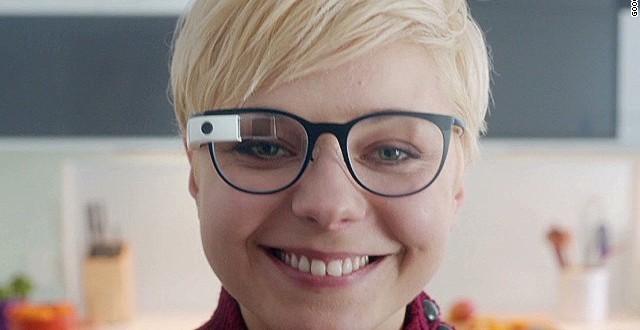 The Google Glass Explorer Program ends