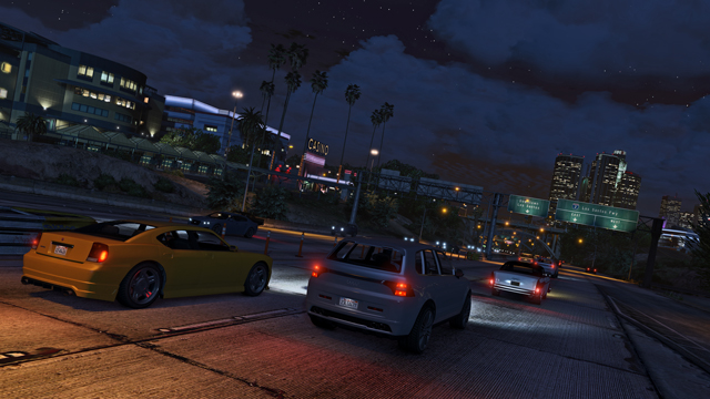 GTA 5 PC suffers another delay