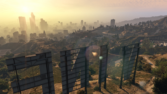 Rockstar releases GTA 5 screenshots