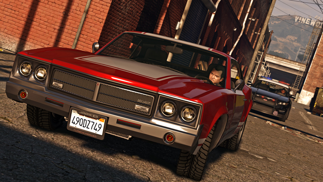 GTA 5 PC system requirements announced