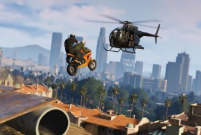 GTA 5 PC release date and requirements still not listed by Steam