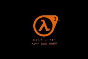 Potential Half-Life 3 teaser website pops.