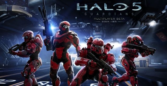 Halo 5: Guardians multiplayer beta may very well be the only one