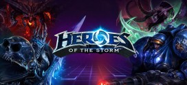 Why Heroes of the Storm Could (Not) Be The Next Big MOBA