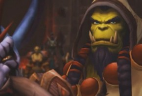 Thrall is finally joining the Heroes of the Storm roster.