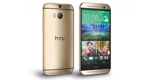 HTC One M8 vs HTC One M7 - battery life comparison