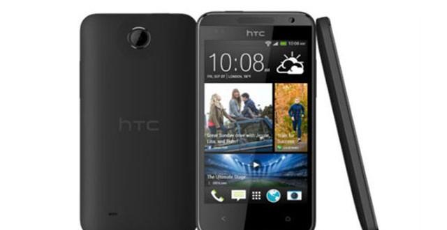 HTC announces the HTC Desire 320