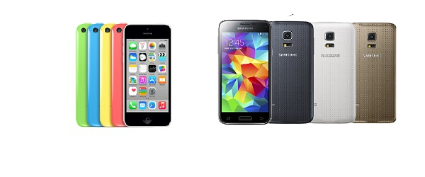 iphone-5c-vs-galaxy-s5-mini