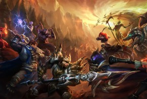 League of Legends gets new Nemesis Draft Mode