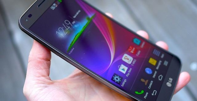 The LG G Flex 2 has been officially announced at CES 2015
