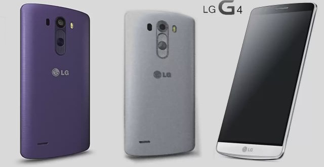 """LG hints that the LG G4 will be """"different"""" than its competitors"""