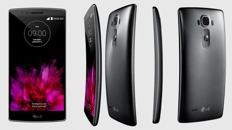 The LG G4 will likely burrow some of the successful found on the G Flex 2, including the Snapdragon 810 CPU.