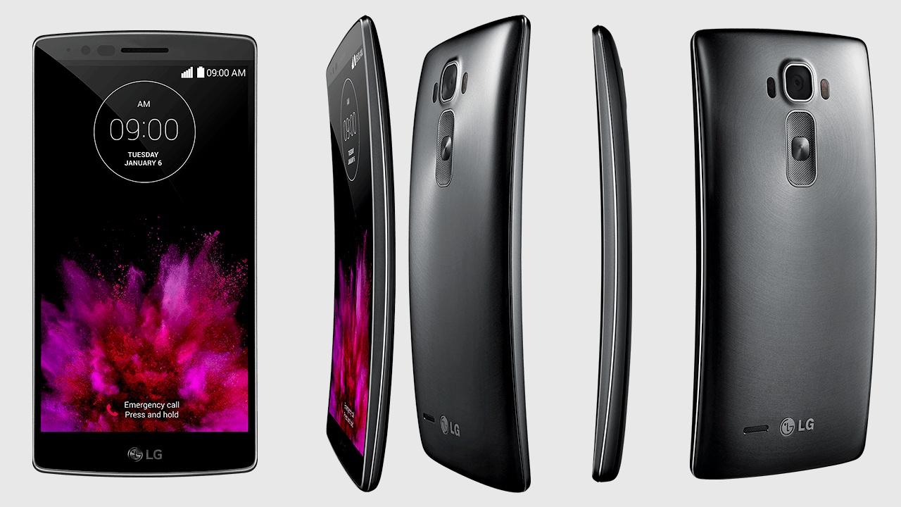 ابعاد صفحه نمایش و مشخصات فنی احتمالی گوشی ال جی G4 فاش شد