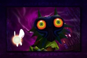 Majora's Mask 3D limited Edition will cost $49.99