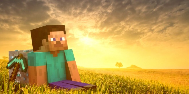 Minecraft players will be able to change their names soon