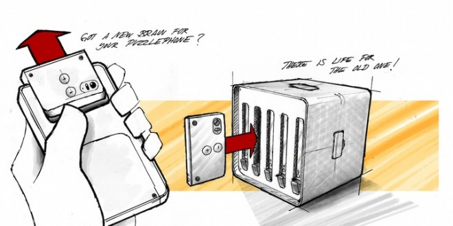 modular-smartphone-discarded-economical-supercomputer