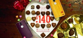 Moto 360 will be cheaper for Valentine's with promo