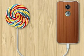 Moto G 2014 Android Lollipop bugs