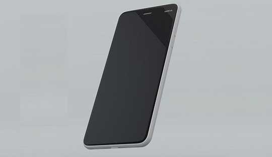 The Nokia C1 should be pending announcement