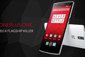 OnePlus One no invite