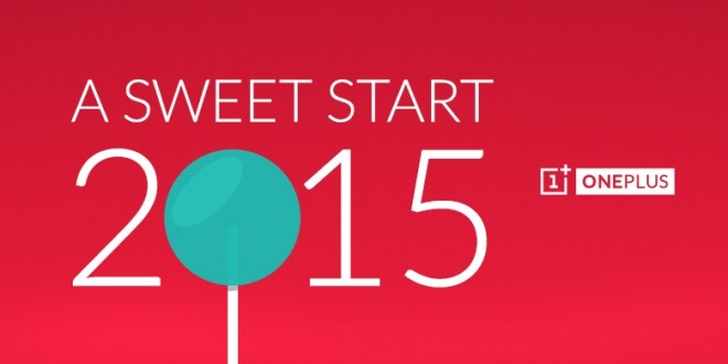 OnePlus One owners can now try out the Android Lollipop alpha ROM