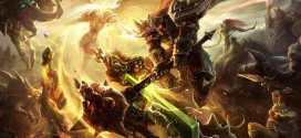 League of Legends Tournament Removes Restriction on LGBT Players
