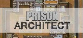 Prison Architect – are you a merciful god?