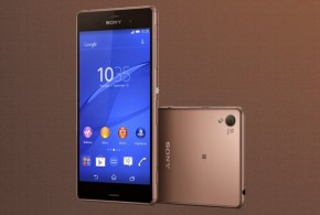 Sony Xperia Z3 is getting the Android Lollipop treatment next month
