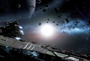 Star Citizen launches in 2016