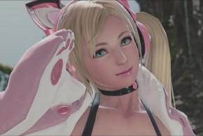 Tekken 7 will see Lucky Chloe released in America