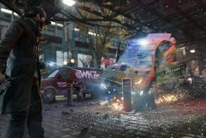 Watch Dogs 2 promises more online action