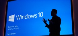 Windows 10 will be available as a free upgrade