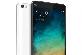 Xiaomi Mi Note Plus Antutu benchmark