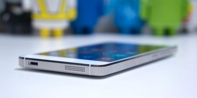 Xiaomi Mi5 might sport a fingerprint scanner like TouchID