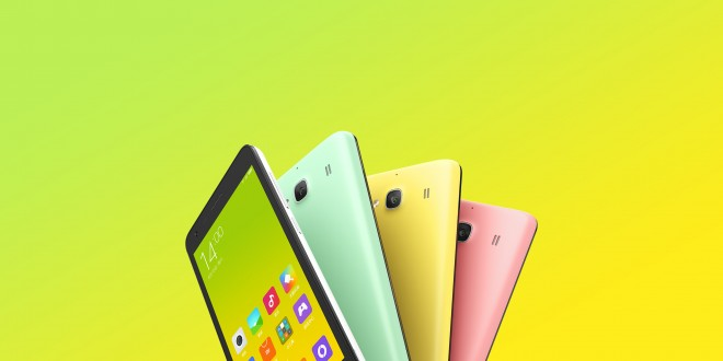 The Xiaomi Redmi 2 mid-ranger is now available for purchase