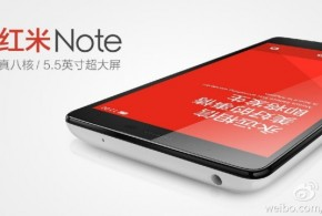 The Xiaomi Redmi Note 2 phablet seems to be confirmed for a January 15 launch date