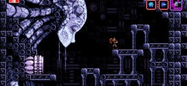 Tom Happ Reveals Axiom Verge Release Date