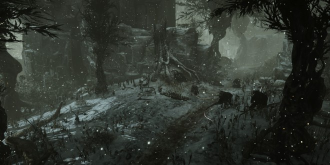 Evolve Map Effects
