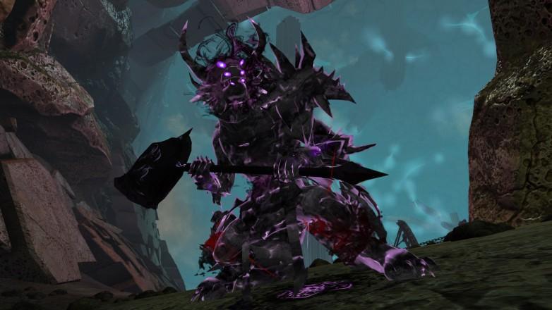 Revenant Legendary Demon