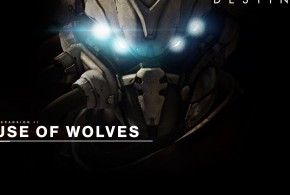 Destiny: House of Wolves DLC release date