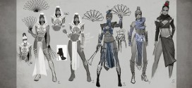 Mortal Kombat X- Kombat Kast 3 Showdown: Kitana vs. Reptile