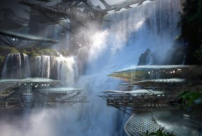 mass effect 4 official concept art