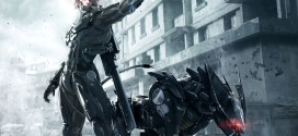 Metal Gear Rising 2 a possibility?
